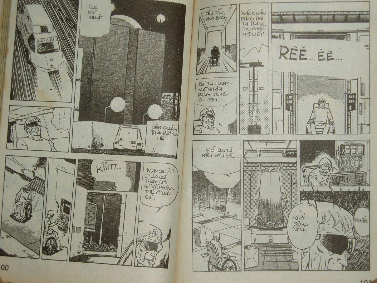 Siêu nhân Locke vol 03 trang 50