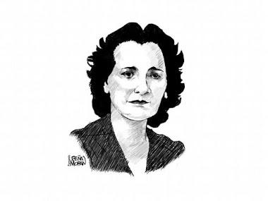 En la Opinión de la profesora Nelva Reyes Barahona: 11 de septiembre: natalicio de Clara González de Behringer