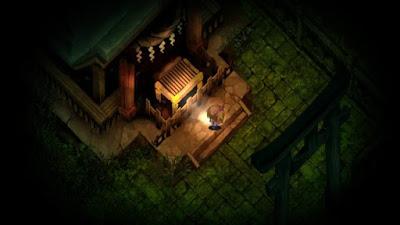 Download Yomawari: Midnight Shadows PC
