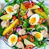 Nicoise Salad Khas Perancis dengan Rasa Ringan dan Bergizi Tinggi
