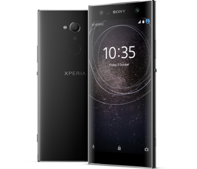 SONY XPERIA XA3 Price In Pakistan
