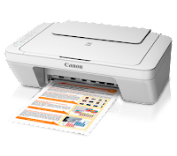 Download Driver Canon MG2570