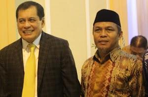 Calon DPD RI Tasmin Latif Lakukan Konsolidasi Tim se-Sulawesi Selatan