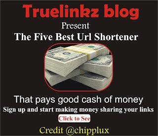 5 best url shortener to make money with in 2019