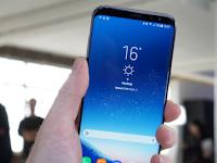 Tips, Trik, dan Fitur Tersembunyi Samsung Galaxy S8 / S8+