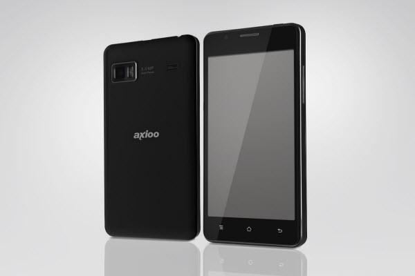 Spesifikasi Harga AXIOO PicoPad 5 Terbaru