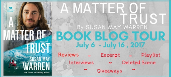 A Matter of Trust: Book Blog Tour, Excerpt, and Giveaway #LoneStarLit