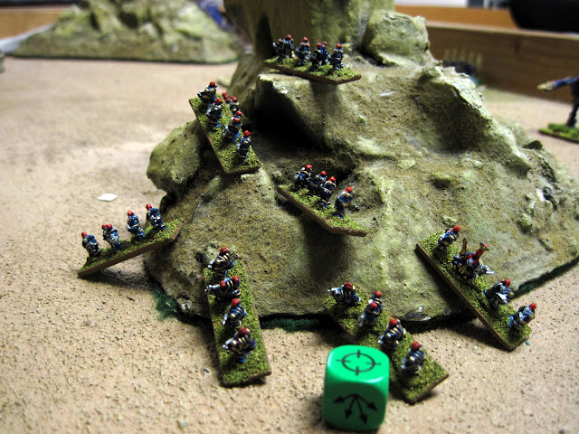 Coach's Night Lords settle in for another NEAT.