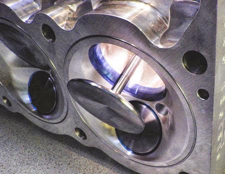 ukuran klep motor standar