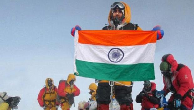 Dihukum 10 Tahun Karena Foto Palsu Pendakian Everest