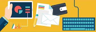 Aplikasi Administrasi Guru Kelas SD kurikulum 2013