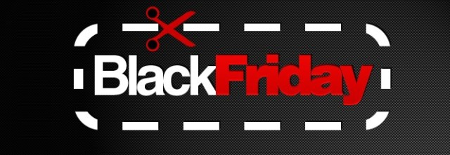 Black Friday Ne Zaman