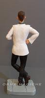 modellini statuine realistiche somiglianti persone reali chef orme magiche