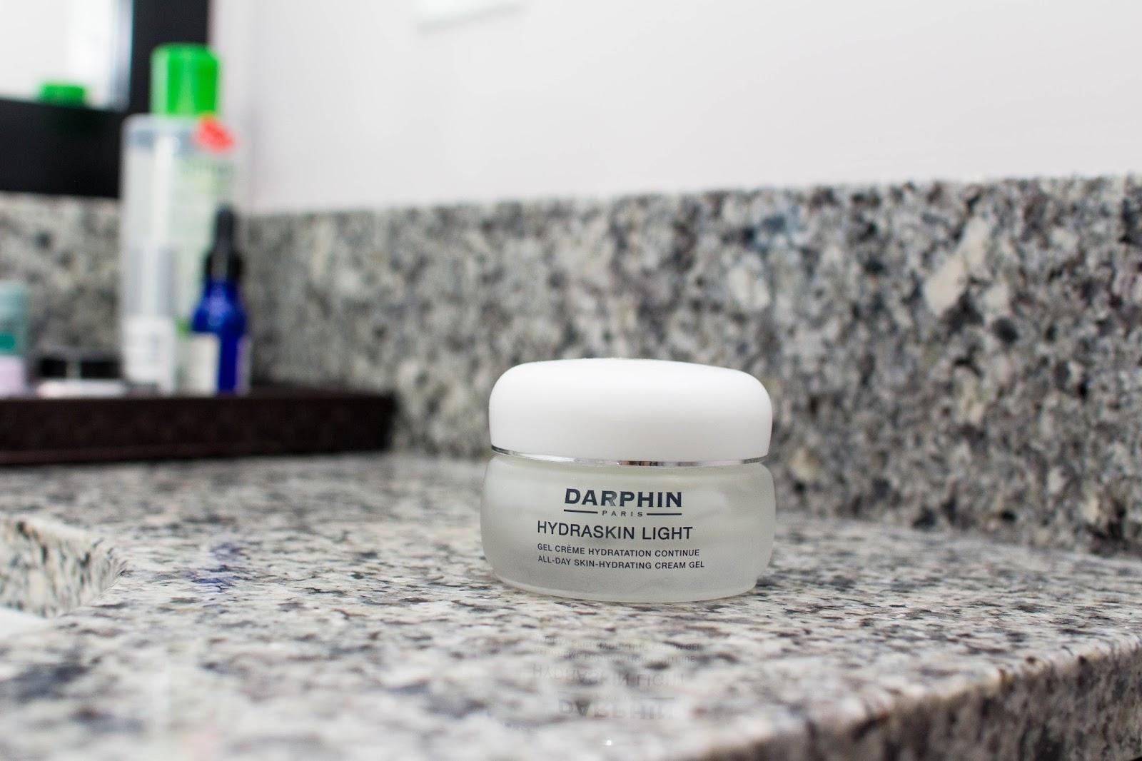 Darphin Hydraskin Light | A.Viza Style