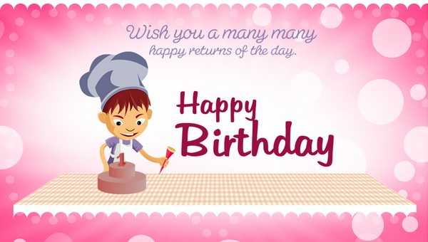 Beautiful Birthday Images
