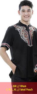Baju Sarimbit Cowok Azzura 268