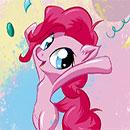 Pinkie Pie Discord Vision 2 (OMG)