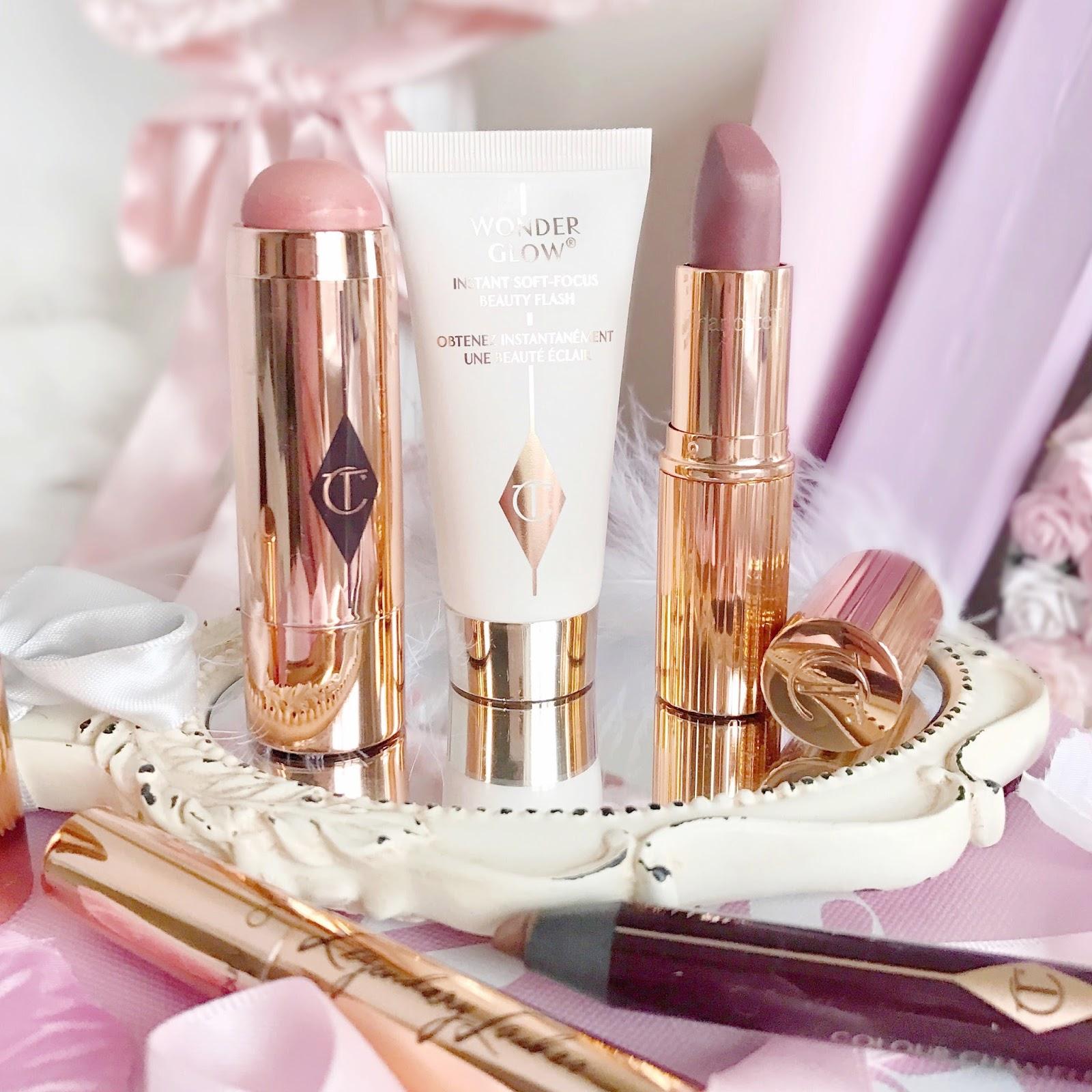 Charlotte Tilbury | Quick 'N' Easy Makeup Kit