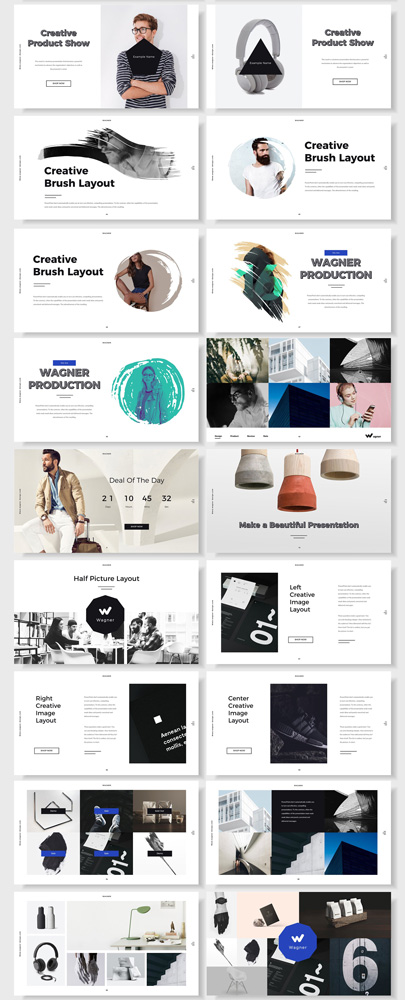 top powerpoint themes