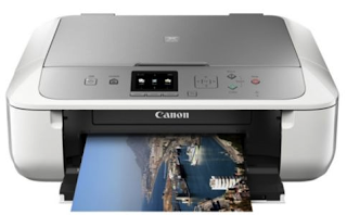Canon PIXMA MG5753 Drivers Download free