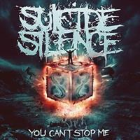 [2014] - You Can't Stop Me [Special Edition]