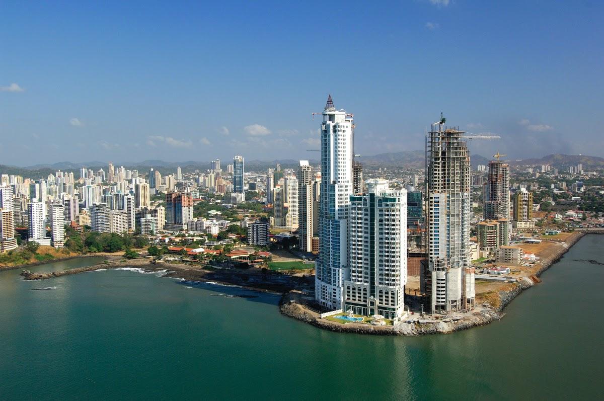 economia Panama 2016