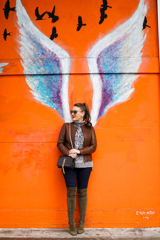 Krista Robertson, Covering the Bases,Travel Blog, NYC Blog, Preppy Blog, Style, Fashion Blog, Travel, Fashion, Style, Los Angeles, California, LA, Weekend Trip, LA Style, Murals, Foodie, LA Trip