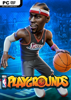NBA Playgrounds Full Version Reloaded