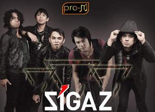 Download Lagu Terbaik Mp3 Zigaz Full Album Kenanglah (2015) Lengkap
