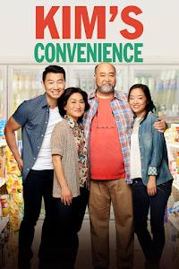 Kim's Convenience Poster