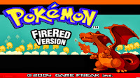 Download Pokemon : Fire Red Version - For GBA