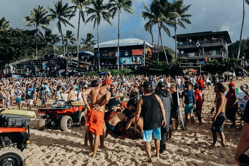 HA - 2019 Billabong Pipe Masters - FI
