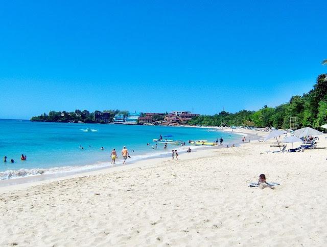 Puerto Plata en la República Dominicana