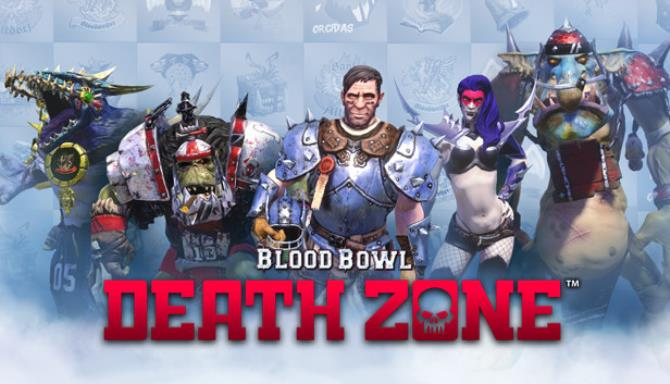 Blood Bowl Death Zone PC Game Download