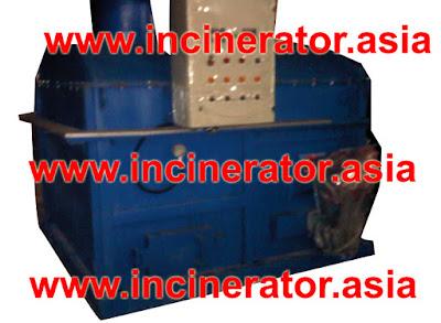 jual insenerator limbah medis rumah sakit