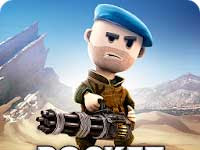 Pocket Troops  mod 1.26.2 Apk + Data Strategy Game for Android