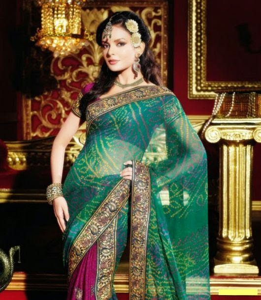 http://www.funmag.org/fashion-mag/fashion-apparel/indian-bridal-saree-collection/