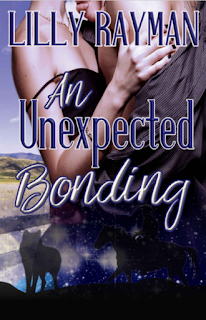 Unexpected Bonding, front cover image
