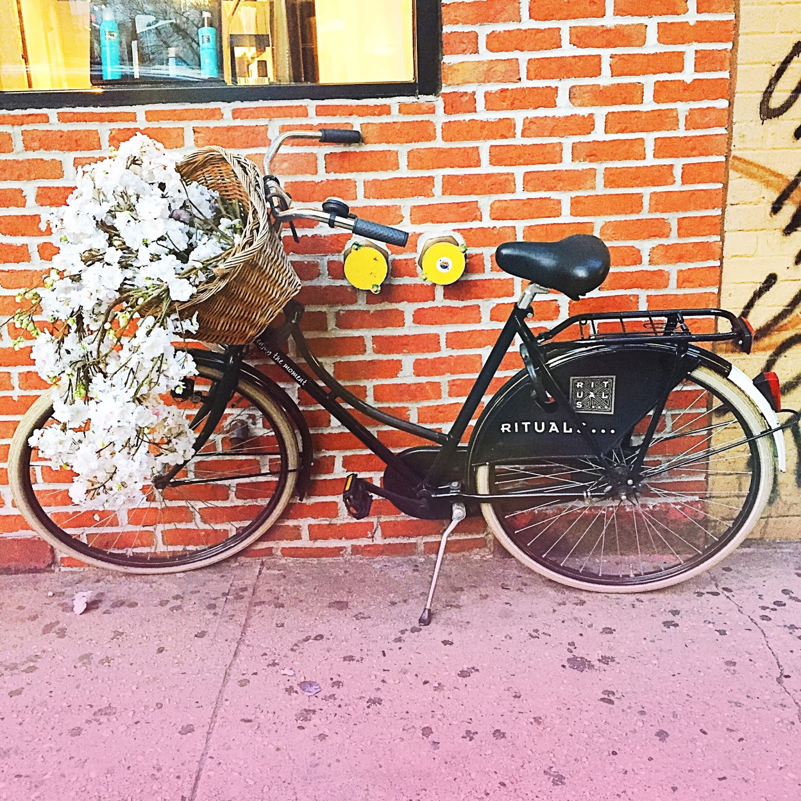 nyc soho bike