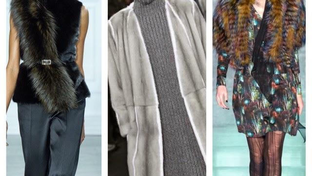 New York Fashion Week Fall 2015-Winter 2016 Ημέρα δεύτερη