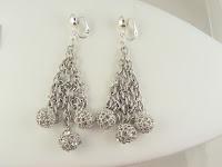 http://www.thecliponearringstore.com/new-it-list-silver-drops-clip-on-earrings.html