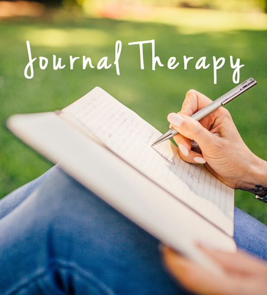 Journal Therapy