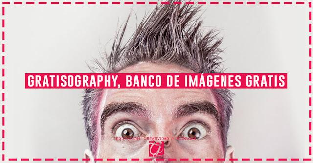 Gratisography, un banco de imágenes fundado por por Ryan McGuire.