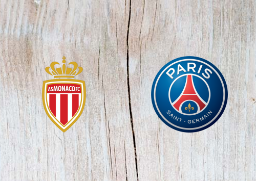 Monaco vs Paris Saint Germain Full Match & Highlights 11 November 2018