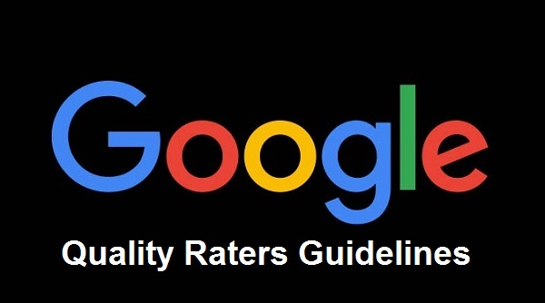 Google Quality Raters