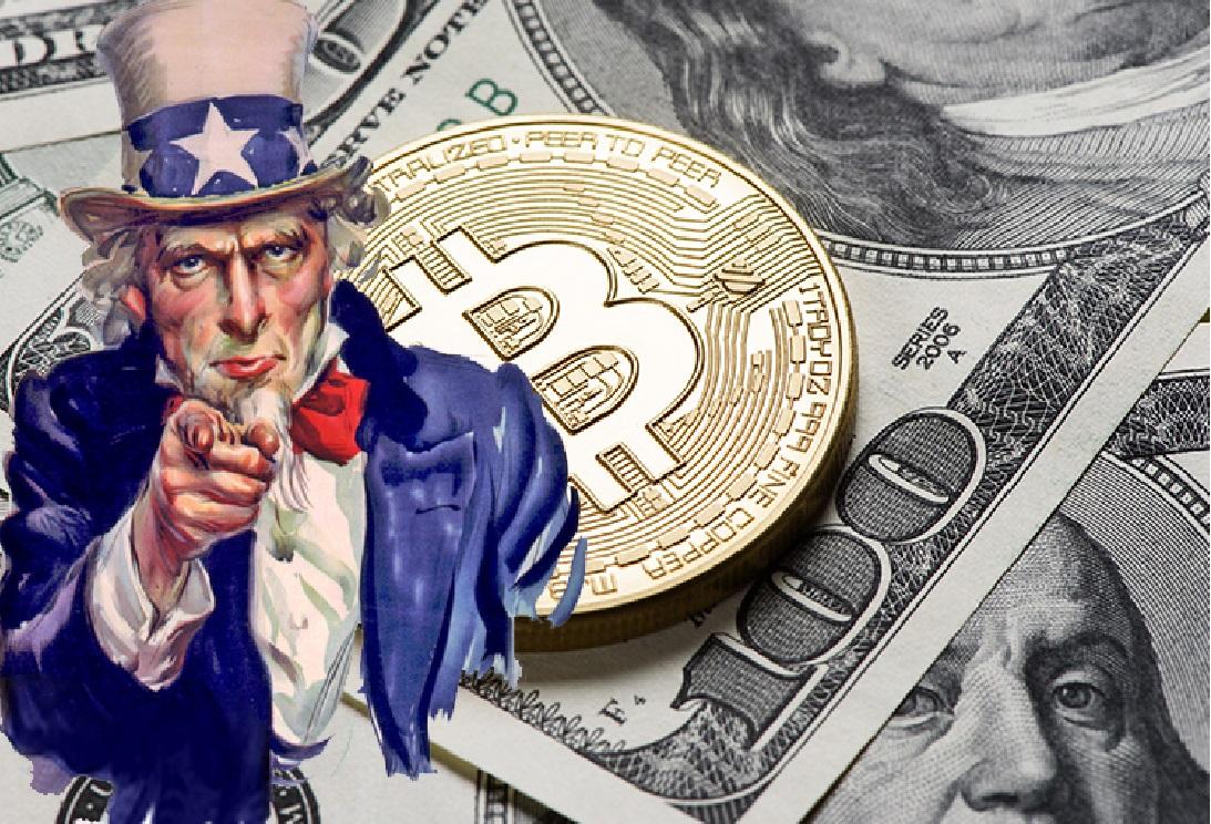 """Nước Mỹ tinh khôn? Vén màn bí mật sự tích trữ hàng triệu đô la Bitcoin của """"Uncle Sam"""""""