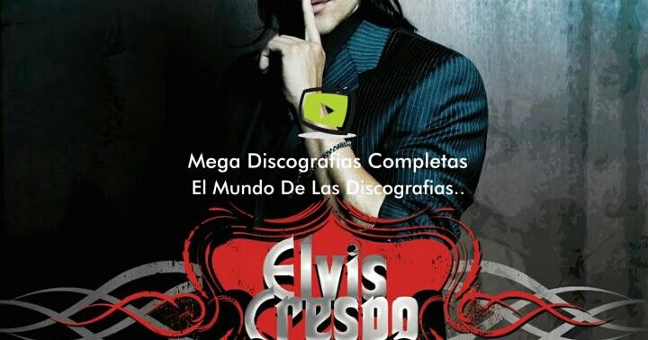 Descargar Discografia Completa De Elvis Crespo [11 Discos