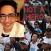 Atty. Rivera to anti-Marcos rallyists: Bumenta na sa amin yan. Ibang pakulo naman