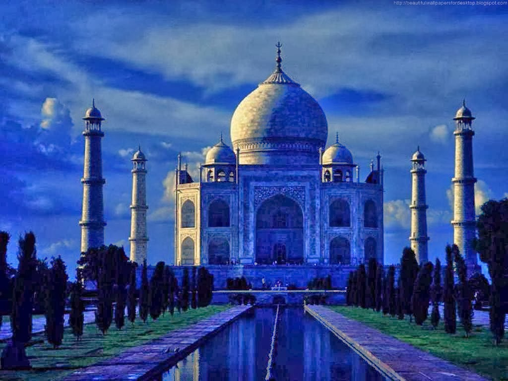 Know More About 7 Wonders of the World | Taj Mahal, Agra