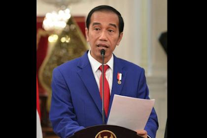 Jokowi Claim Telah Bantu Rohingya dan Bangun Sekolah, Warganet: Kirim Tentara Juga Pak!